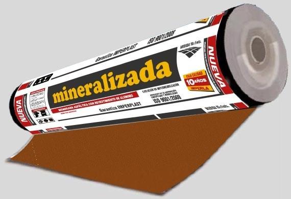 Imagen de Imperla  Mineralizada Verde