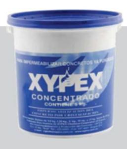 Imagen de XYPEX Concentrado