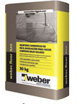 Imagen de Weber Floor RAS