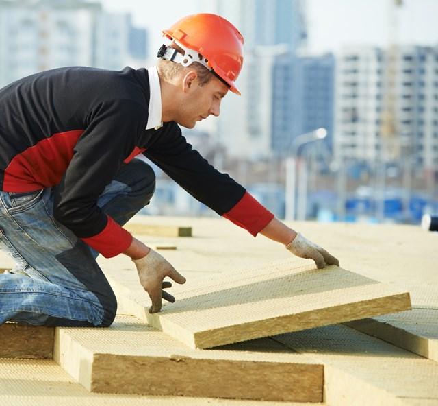 Imagen para la categoría Paneles aislantes, techos y azoteas