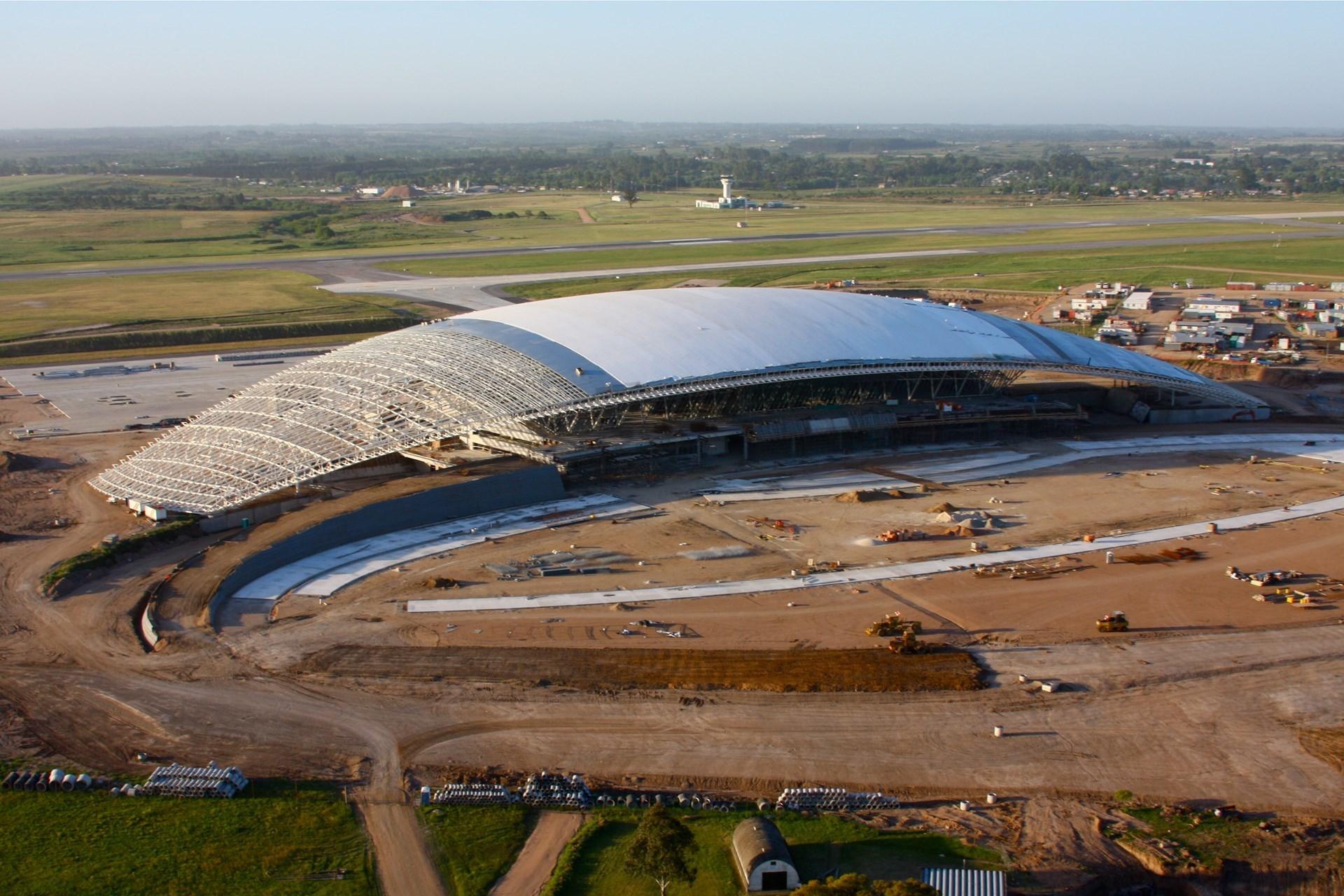 Imagen de Aeropuerto de Carrasco
