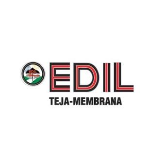 Logo de la marca Edil