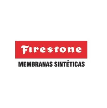Logo de la marca Firestone