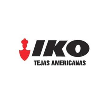 Logo de la marca Iko