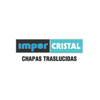 Logo de la marca Imper Cristal