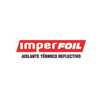 Logo de la marca Imper Foil