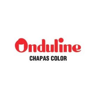 Logo de la marca Onduline