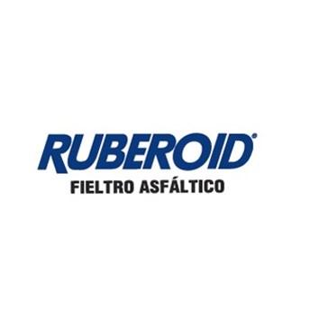 Logo de la marca Ruberoid