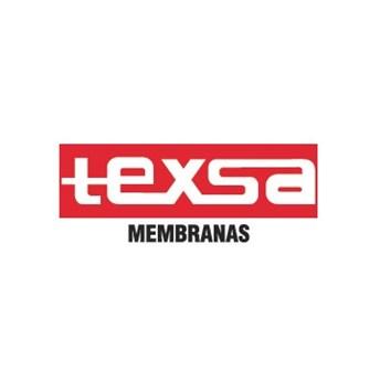 Logo de la marca Texsa