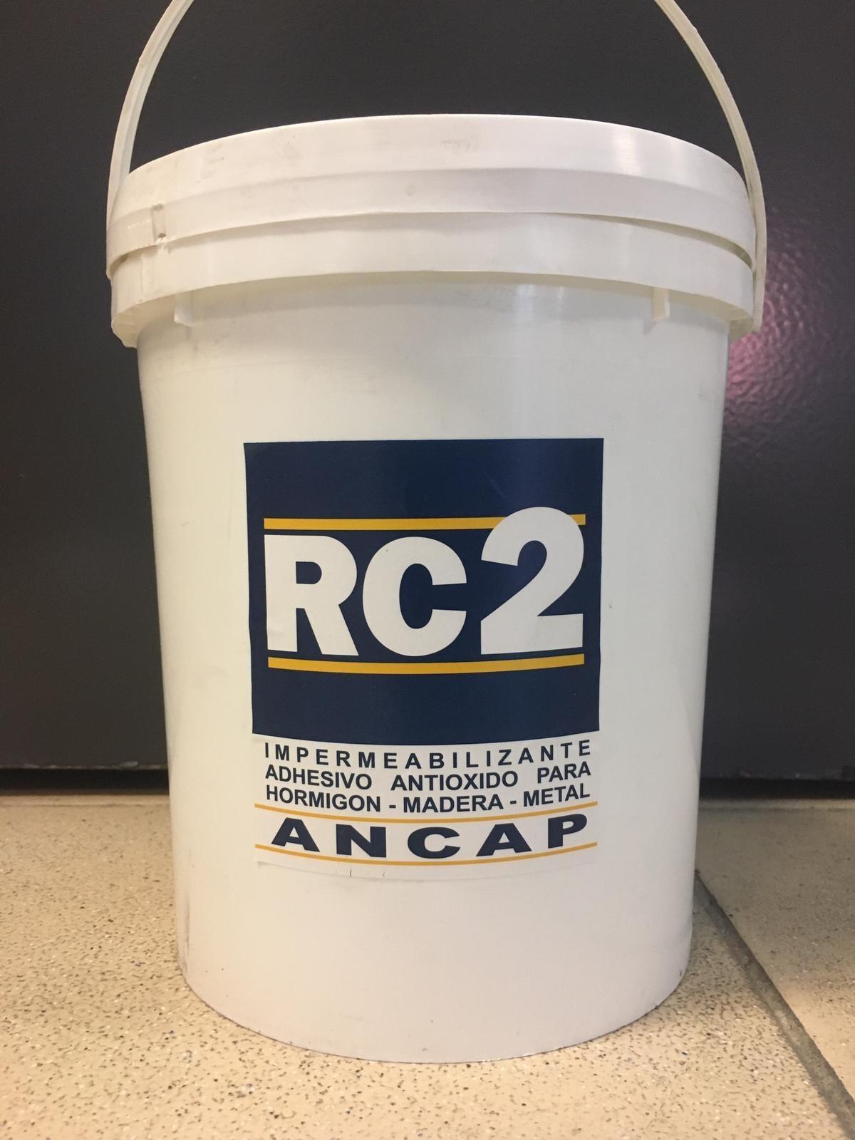 Imagen de RC2 Impermeabilizante